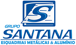 Esquadrias Metálicas & Alumínio - Grupo Santana