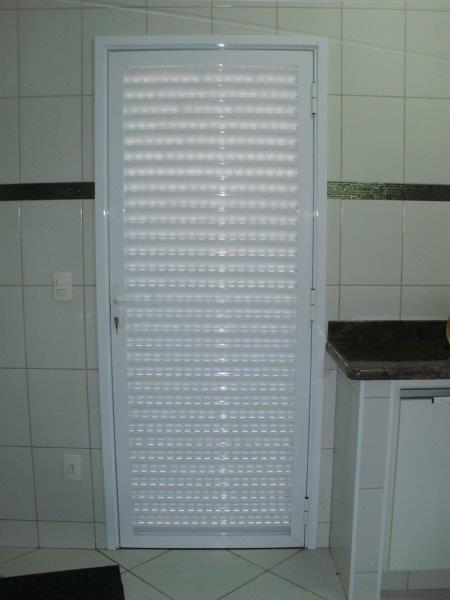 Esquadrias de alumínio direto da fábrica