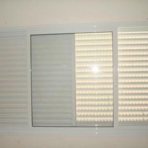 Fábrica de janelas de alumínio
