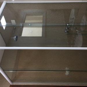 Fornecedor de box de vidro